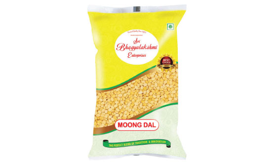 Moong Dal 500 g