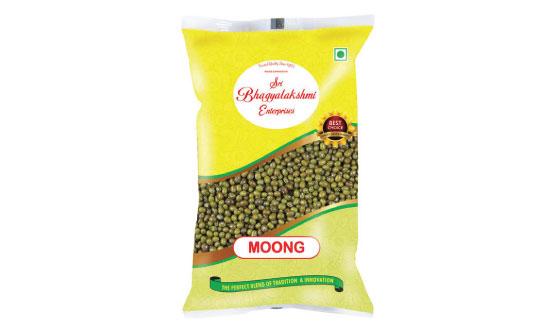 Moong 500 g