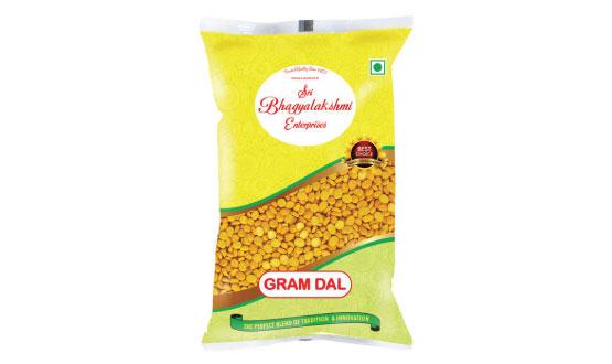 Channa Dal 500 g