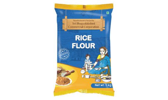 Rice Flour 1 Kg
