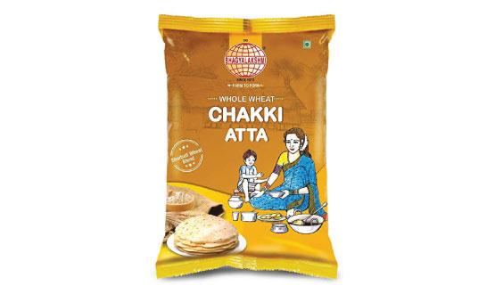 Chakki Atta 1 Kg