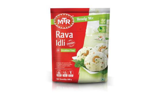 MTR Rava Idli Mix 500 g