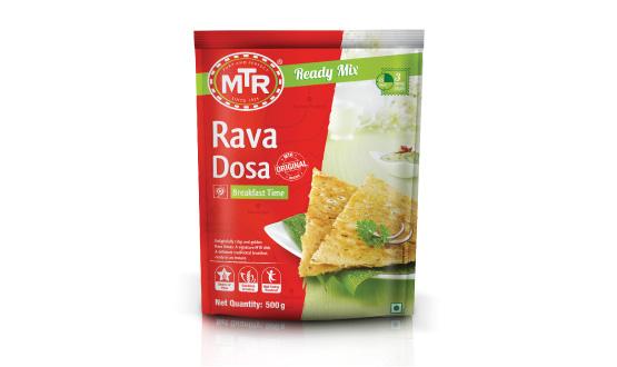 MTR Rava Dosa Mix 500 g