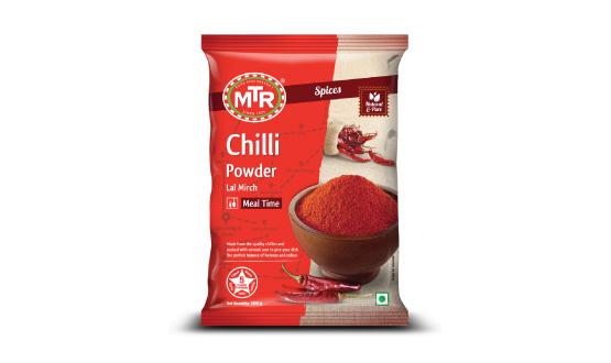 MTR Chilli Powder 100 g