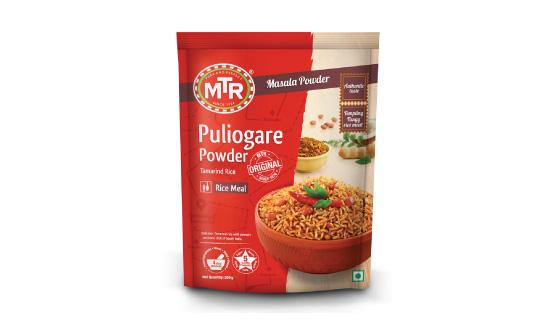 MTR Puliyogare Powder 200 g