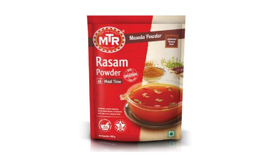 MTR Rasam Powder 100 g
