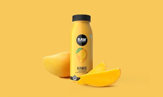 Raw Pressery Mango Juice 250 ml